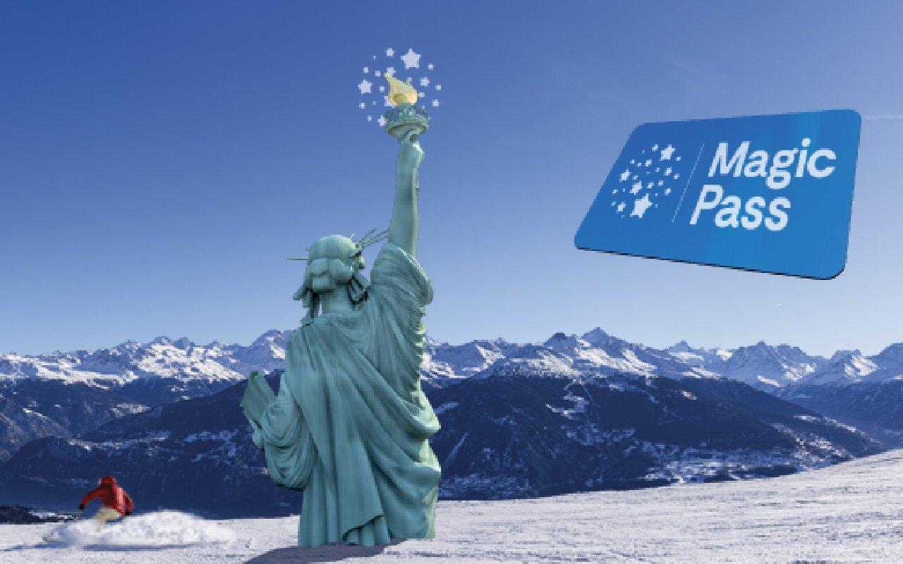 Subvention Magic Pass