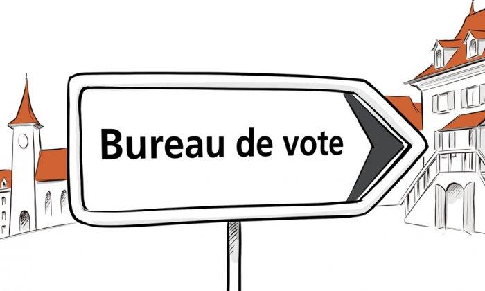 VOTATIONS FEDERALES DU 26 SEPTEMBRE 2021