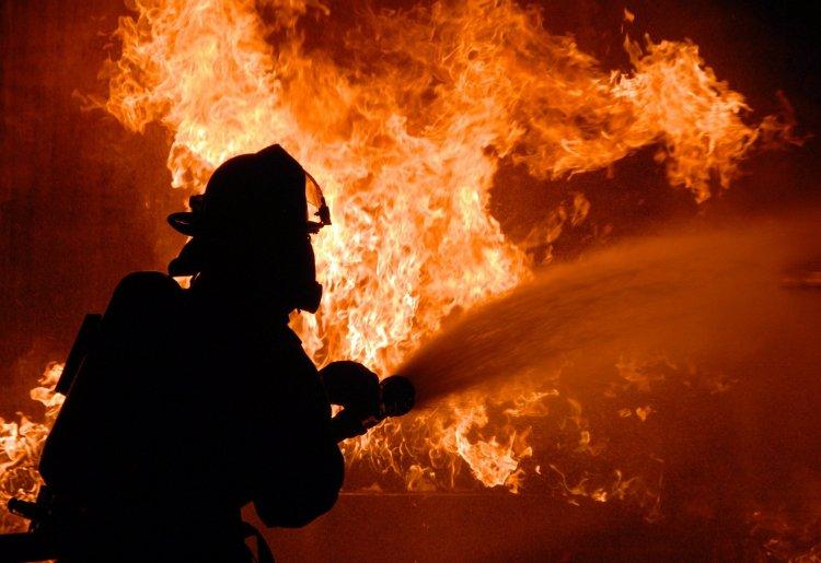 Service du feu