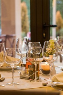 Cafés et Restaurants Salvan