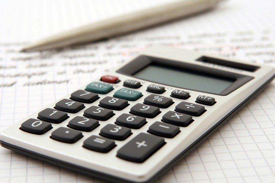 Impôts et contributions Salvan