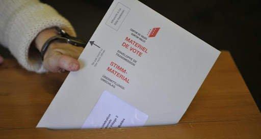 Directives votations et élections Salvan
